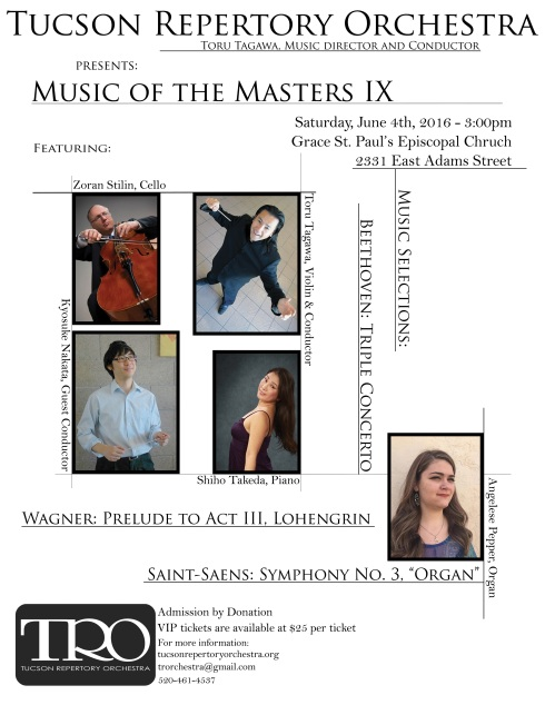 Music of Masters IX Color