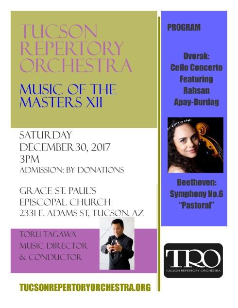TRO Concert Flier 12.30.17